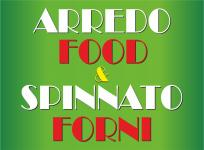 ARREDO FOOD BY SPINNATO
