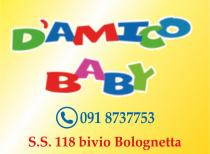 D'AMICO BABY
