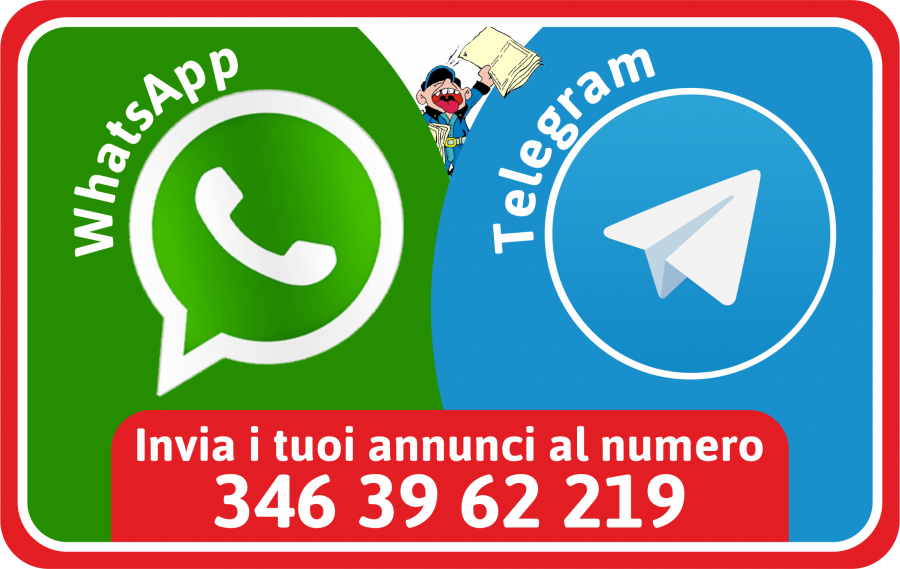 WHATSAPP - TELEGRAM